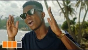 Kofi Kinaata - Illegal Fishing [Closed Season]